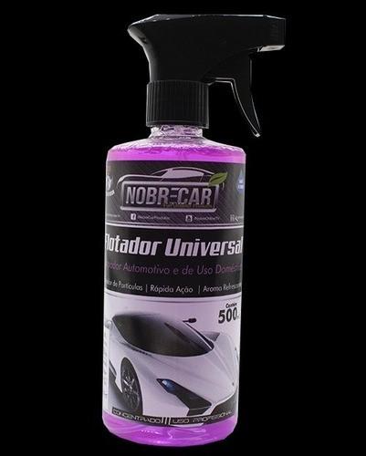 Flotador Universal 500ml NobreCar Limpador