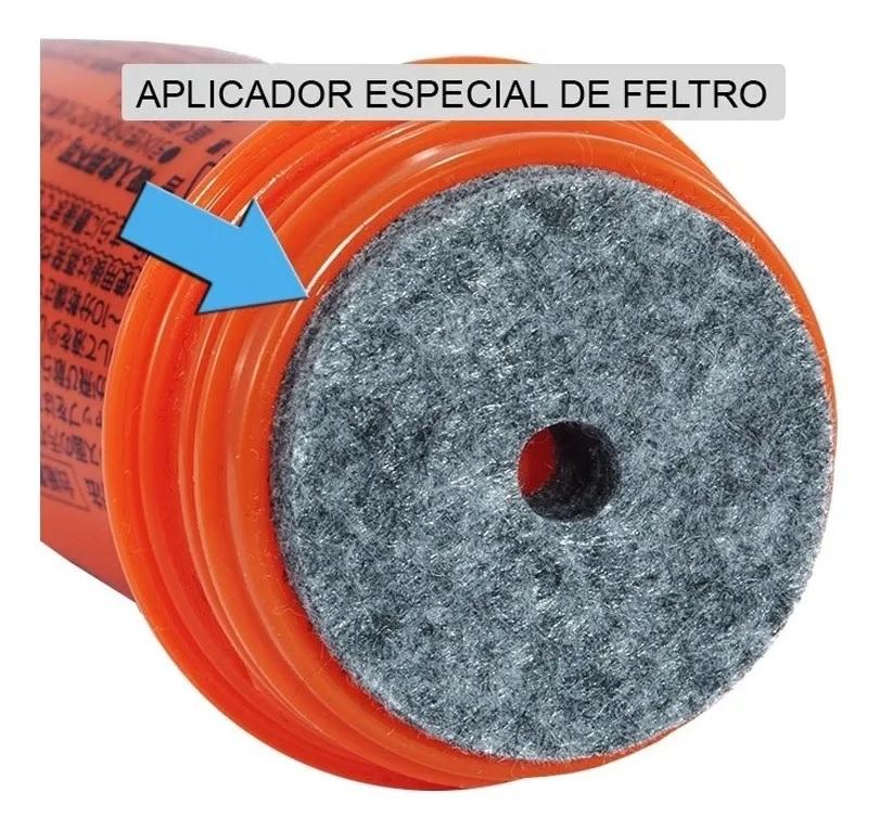 Glaco Cristalizador De Vidros E Repelentede Agua Soft99