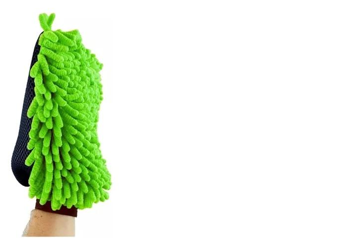 Kit Lavagem Shampoo Melon Easytech + Luva Microfibra