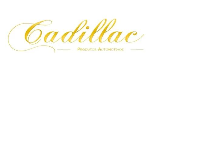 Limpa Vidros Automotivo - Cadillac 650 Ml