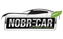 Shampoo Removedor De Cera 1lt Nobre Car+Massa Polir Cadillac