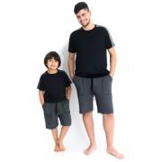 Pijama Masculino Infantil Aquiles
