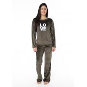 Pijama ML Sherpa