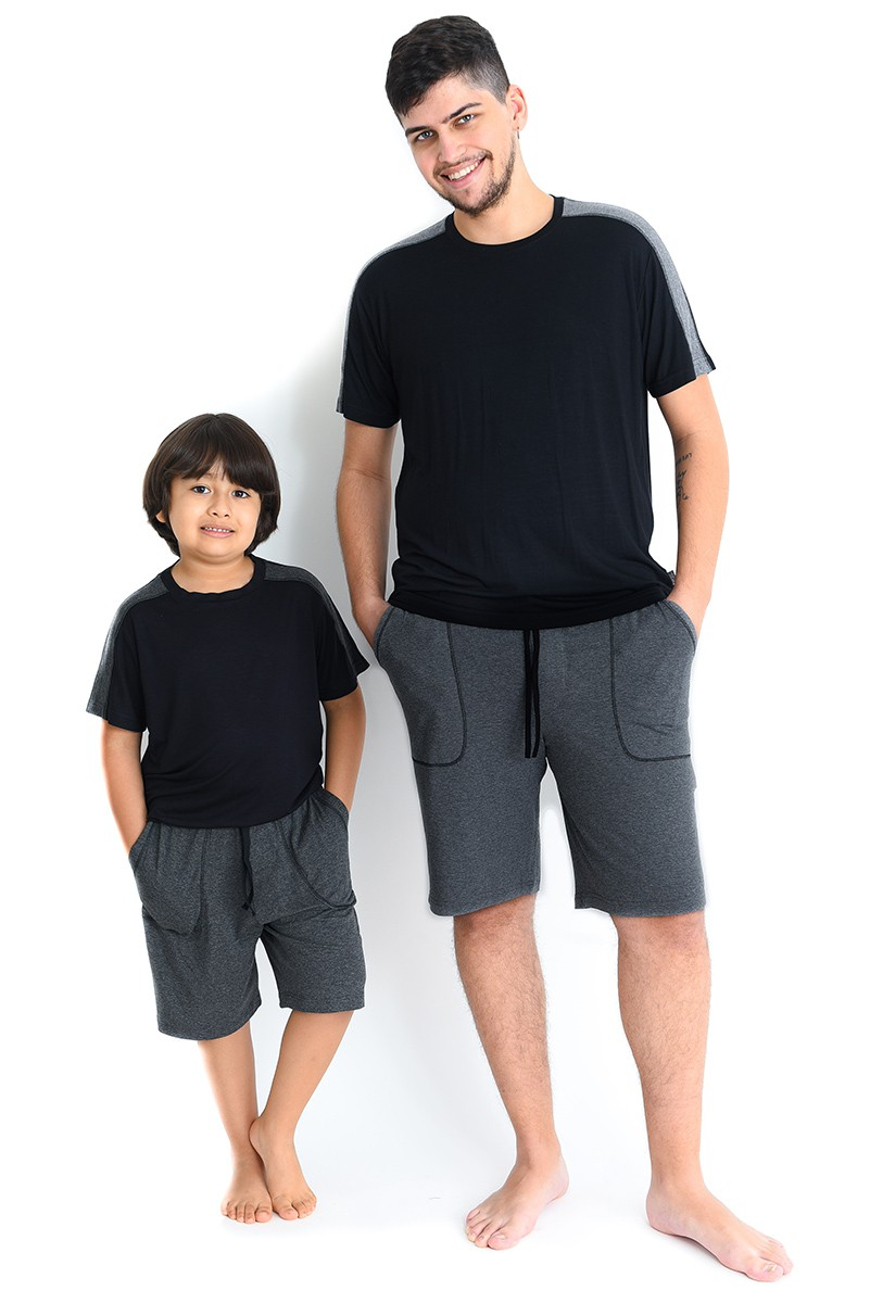 Pijama Masculino Aquiles