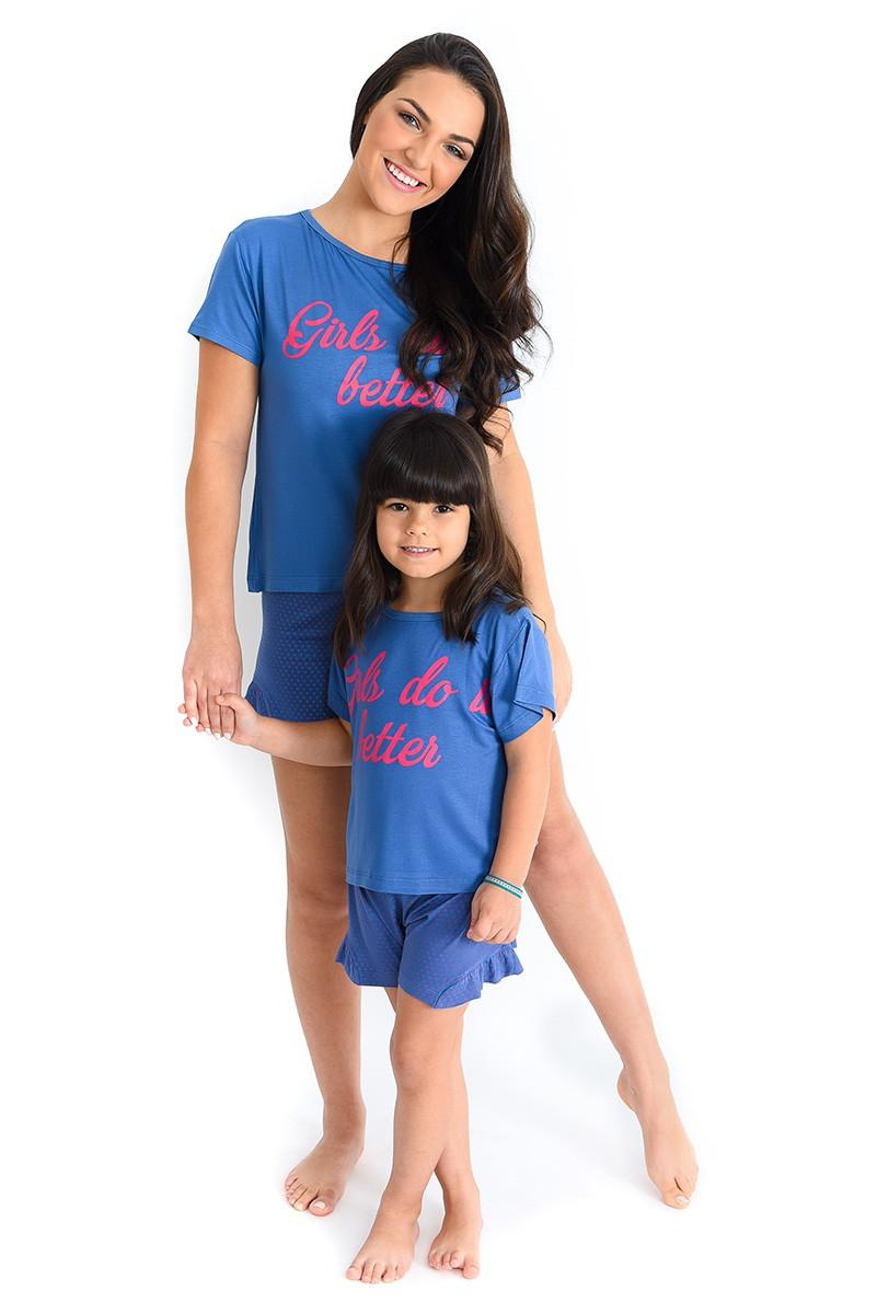 Short Doll Girls
