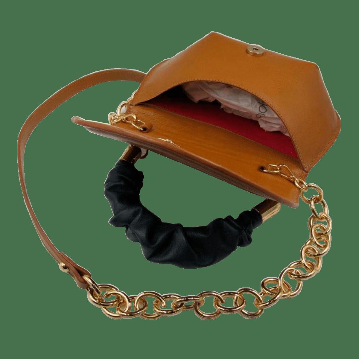 Bolsa Picola cor Hena