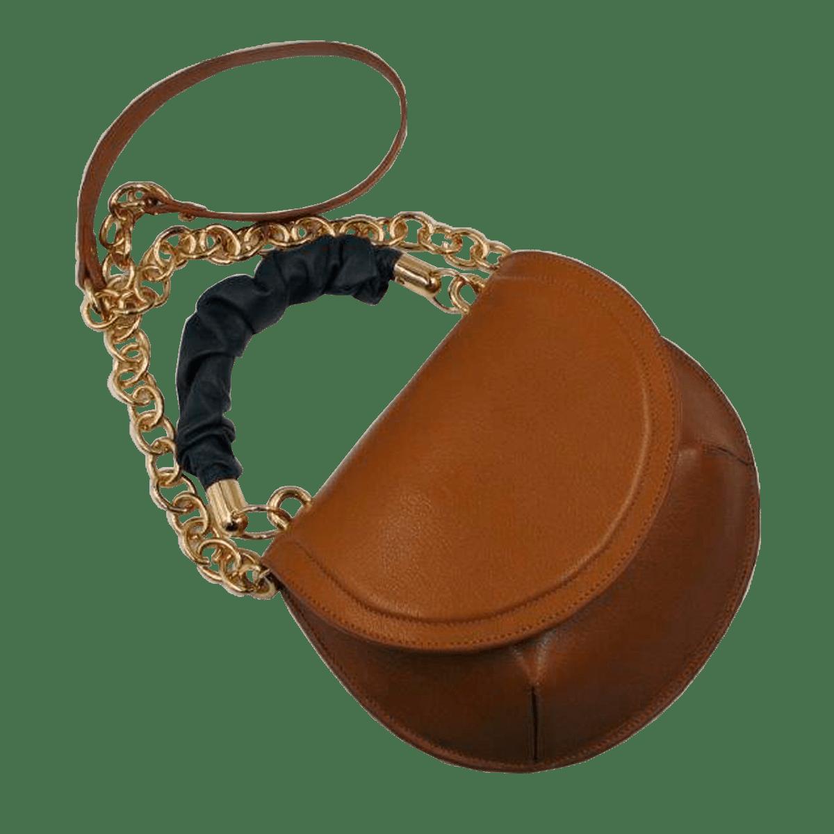 Bolsa Picola cor Whisky