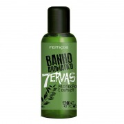 Banho Aromático 7 Ervas Proteção e Defesa 120ml