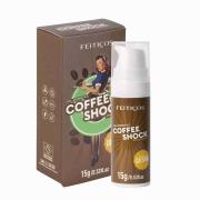 Coffee Shock Vibrador Líquido em Gel 15g