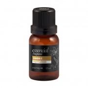 Essência para Ambiente Essencial Fragrance Sândalo Espiritualidade 17ml