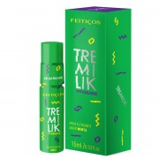 Tremilik Menta com Vibramax Spray Excitante Vibrador Líquido 15ml