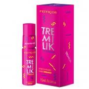 Tremilik Morango com Vibramax Spray Excitante Vibrador Líquido 15ml