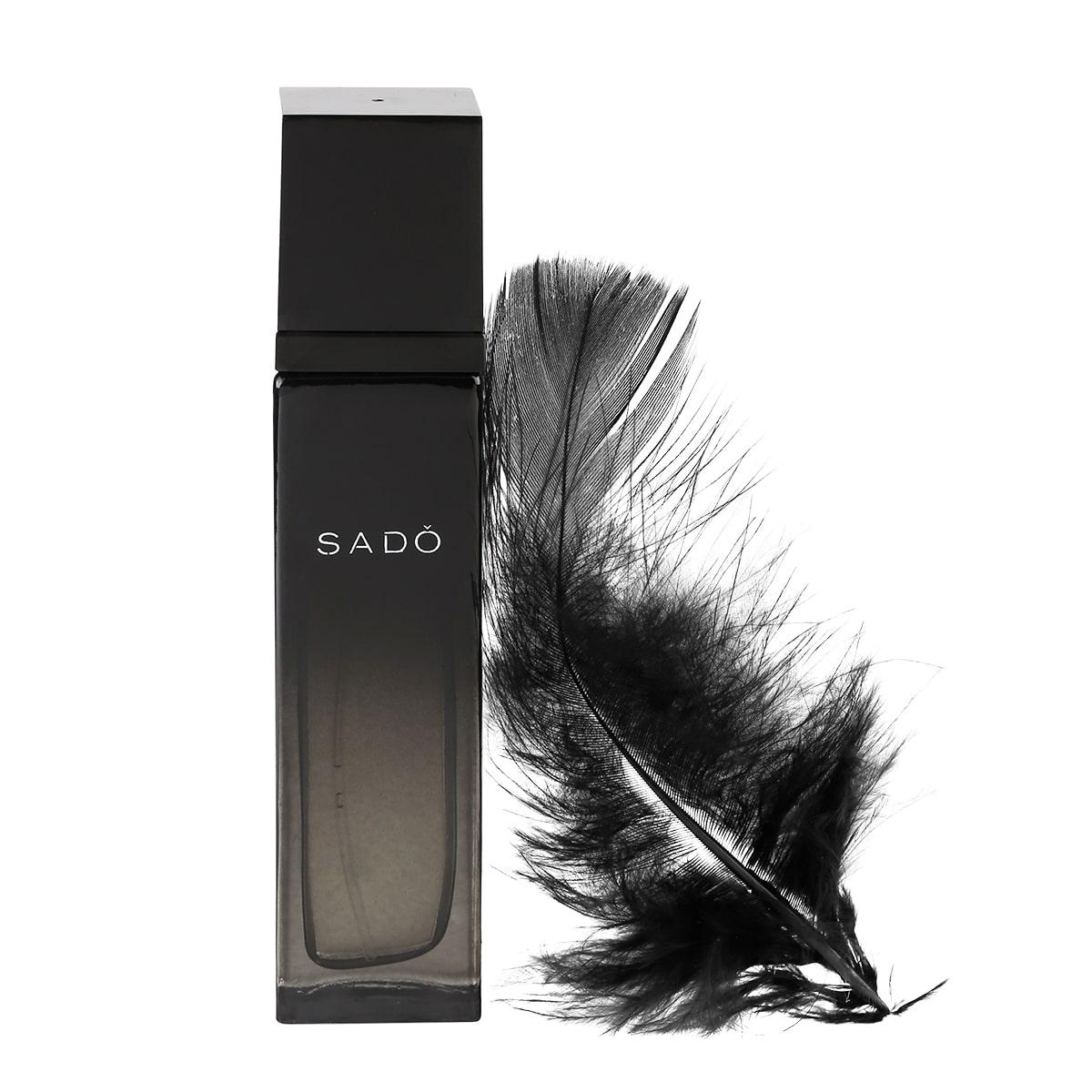 Sadô Perfume Afrodisíaco - 30ml