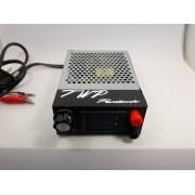 FONTE1410-  NEW       FONTE DIGITAL 14 VOLTS X 10 AMPÉRES  BIVOLT  110/220