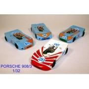 PORSCHE 908 / 3 PINTADA