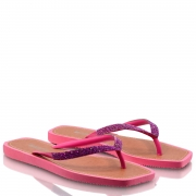 Flat Mondri Pink