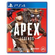 Apex Legends - Ed Bloodhound Br -Ps4
