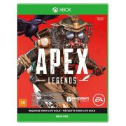 Apex Legends - Ed Bloodhound Br - Xbox One