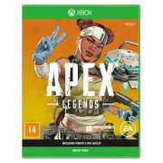 Apex Legends - Ed Lifeline - Xbox One