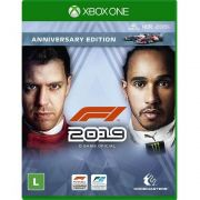 F1 2019 (Anniversary Edition) - Xbox One