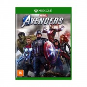 MARVEL'S AVENGERS- XBOX ONE