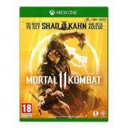 Mortal Kombat 11 Ed. Vanilla - Xbox One