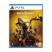Mortal Kombat 11: Ultimate - PS5