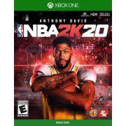 NBA 2K20 Xbox-One