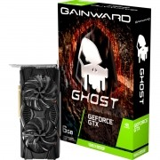 Placa de Vídeo NVIDIA GeForce GTX 1660 Ghost 6GB GDDR5 PCI-E 3.0