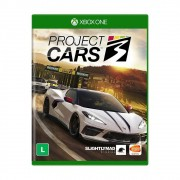 Project Cars 3- Xbox One