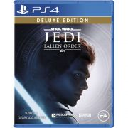 Star Wars Jedi Fallen Order Deluxe - Ps4