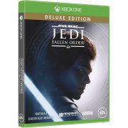 Star Wars Jedi Fallen Order Deluxe - Xbox One