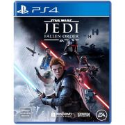 Star Wars Jedi Fallen Order  -Ps4