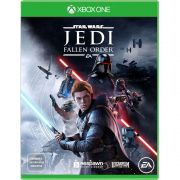 Star Wars Jedi: Fallen Order- Xbox One
