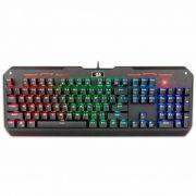 Teclado Mecânico Gamer Varuna (K559) RGB ABNT