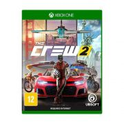 The Crew 2 Limited Edition - Xbox One