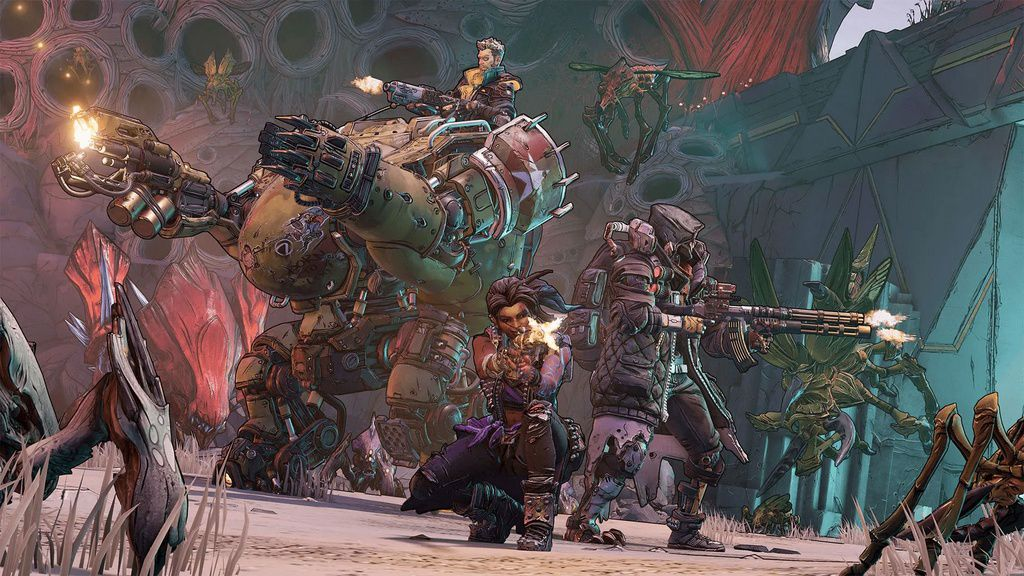 Borderlands 3 - Xbox One  -  Games Lord
