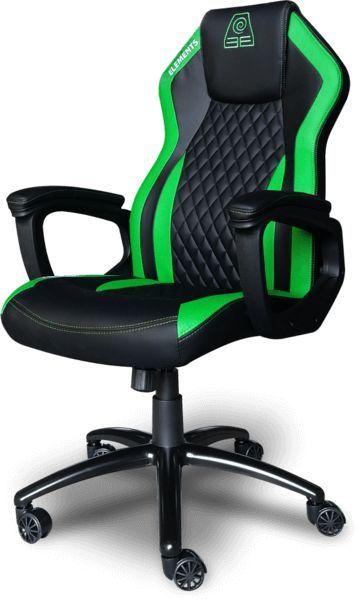 Cadeira Gamer Elements Elemental Terra  -  Games Lord