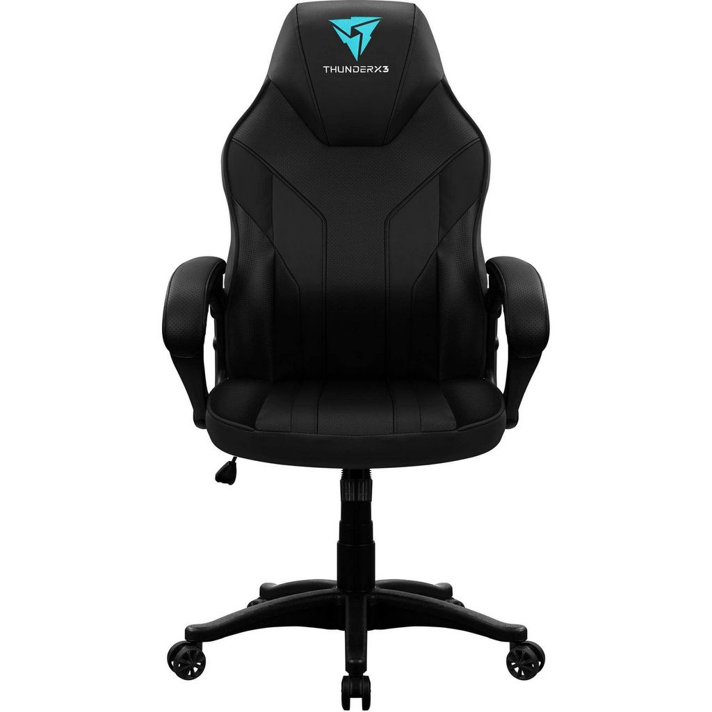 Cadeira Gamer Thunderx3 Ec1 Preto  -  Games Lord