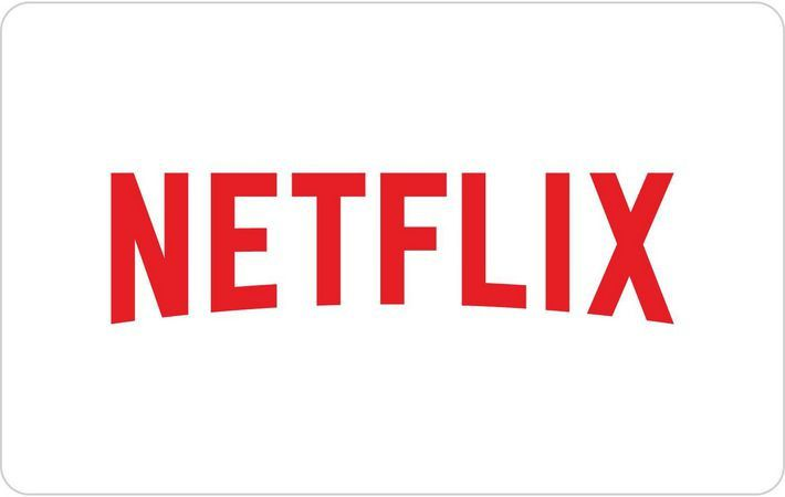 Cartão Presente Netflix R$ 35  -  Games Lord