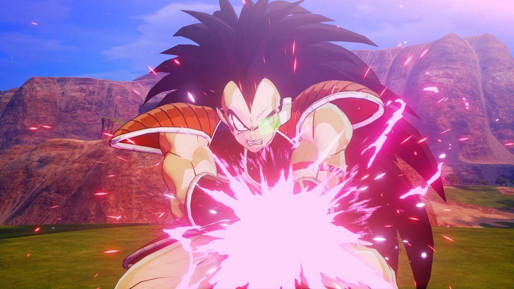 Dragon Ball Z: Kakarot  - Xbox one  -  Games Lord