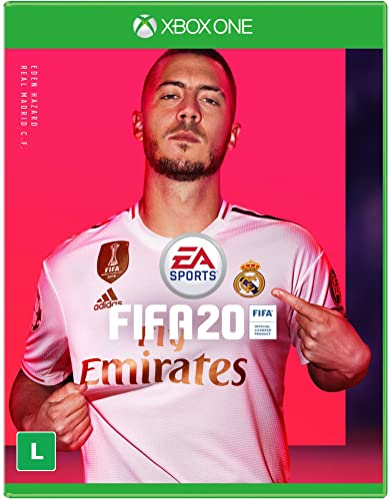Fifa 20 Standard Edition  - Xbox One  -  Games Lord