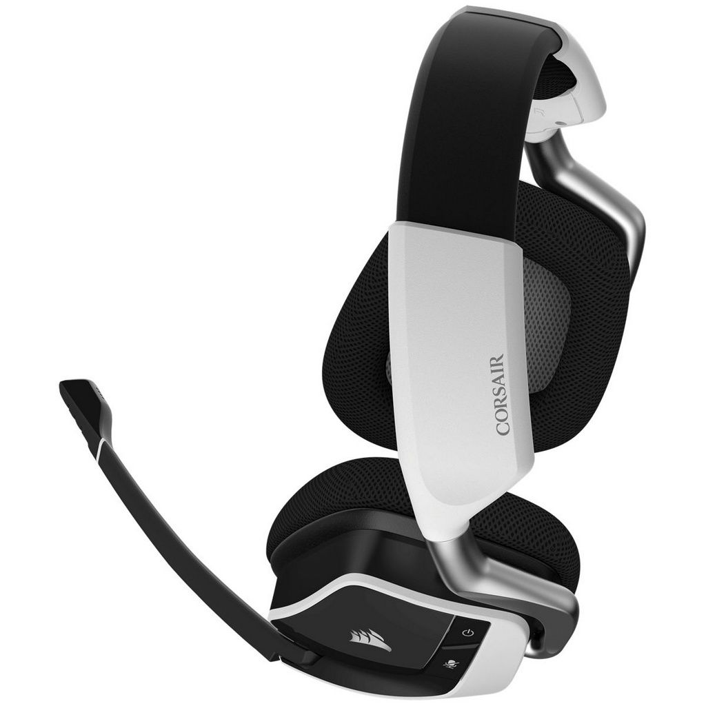 Headset Gamer Corsair, Void Pro 7.1, RGB, CA-9011153-NA  -  Games Lord