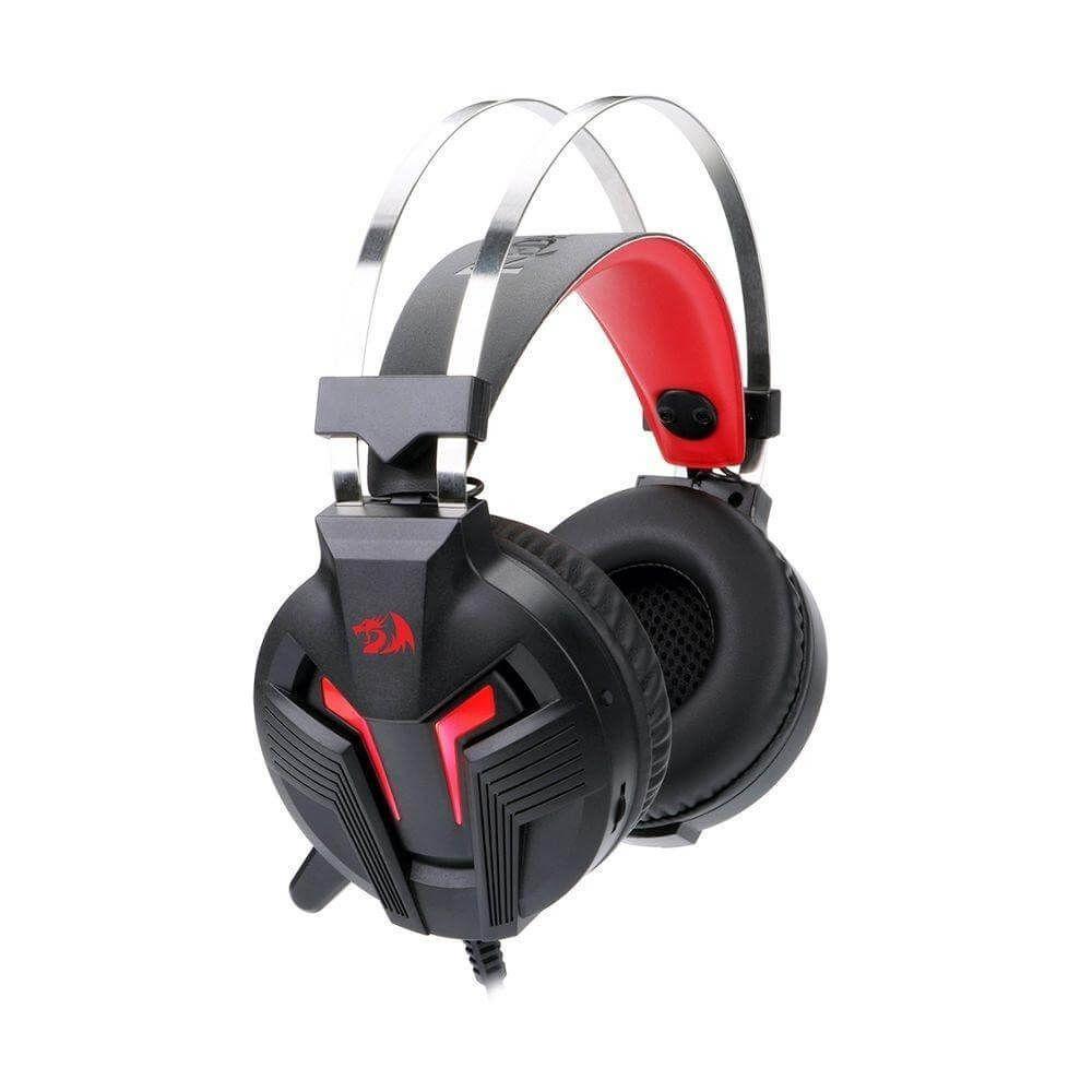 Headset Gamer Memecoleus  -  Games Lord
