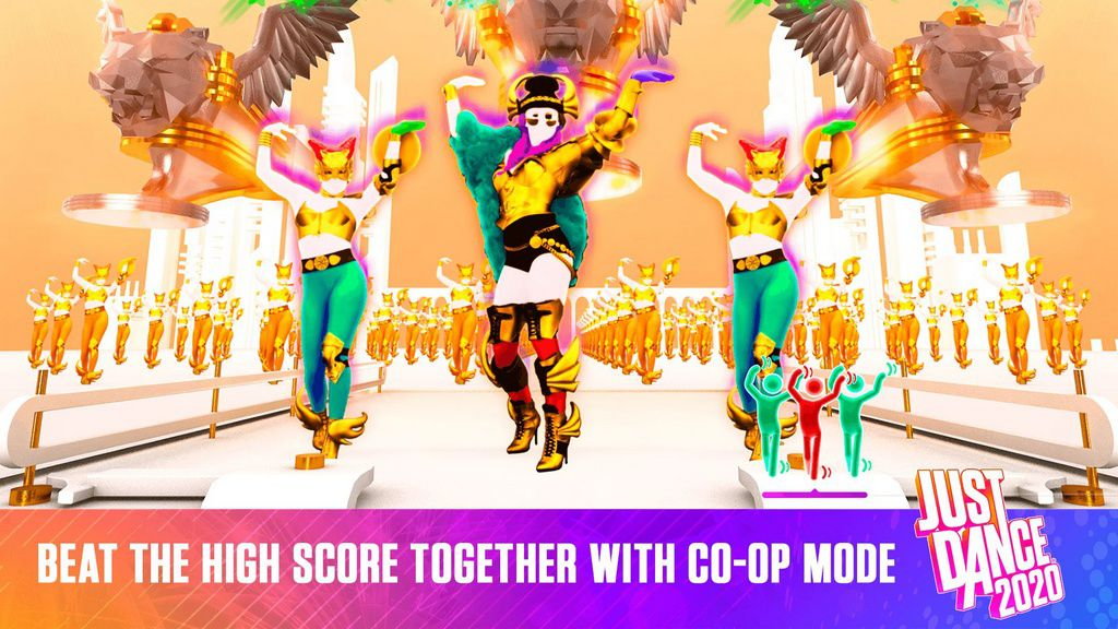 Just Dance 2020- Xbox One  -  Games Lord