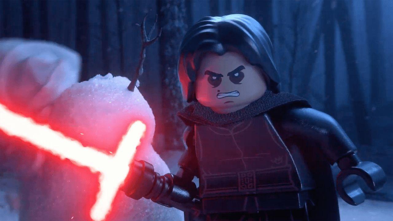 Lego Star Wars: The Skywalker Saga - Xbox One  -  Games Lord