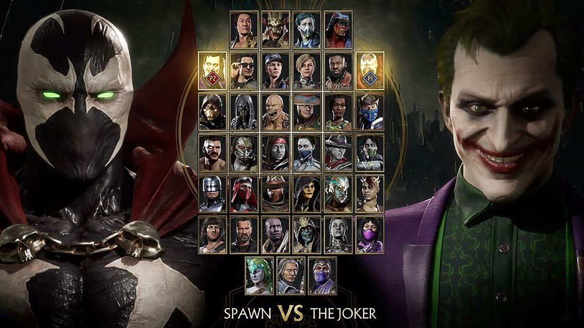 Mortal Kombat 11: Ultimate - PS5  -  Games Lord
