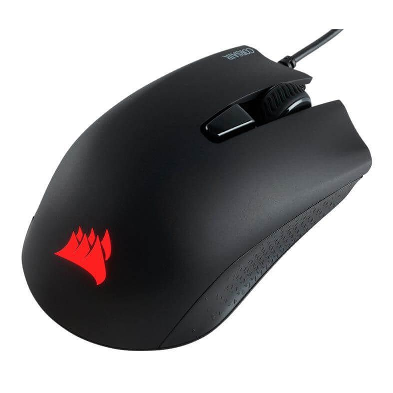 Mouse Gamer Corsair Harpoon Rgb Pro 12000DPI  -  Games Lord