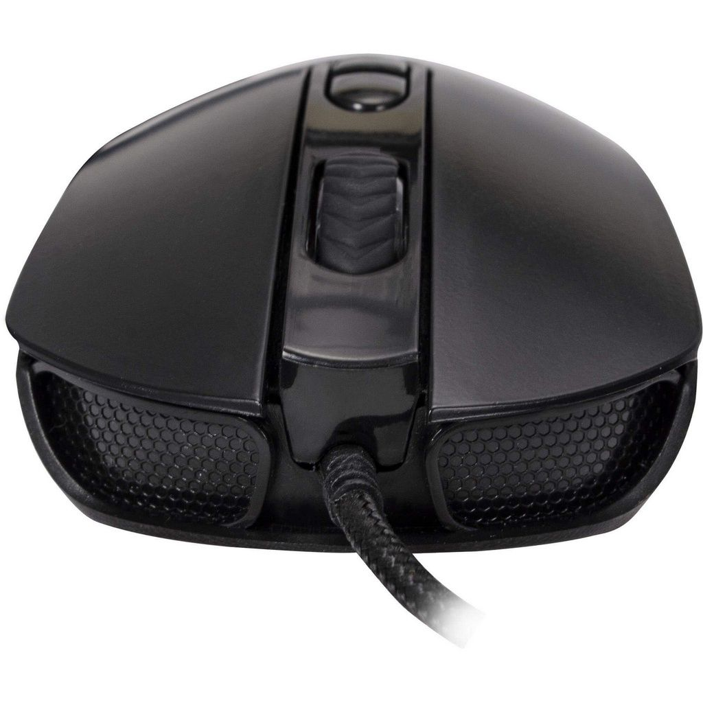 Mouse Gamer Fortrek Pro M7 Rgb  -  Games Lord