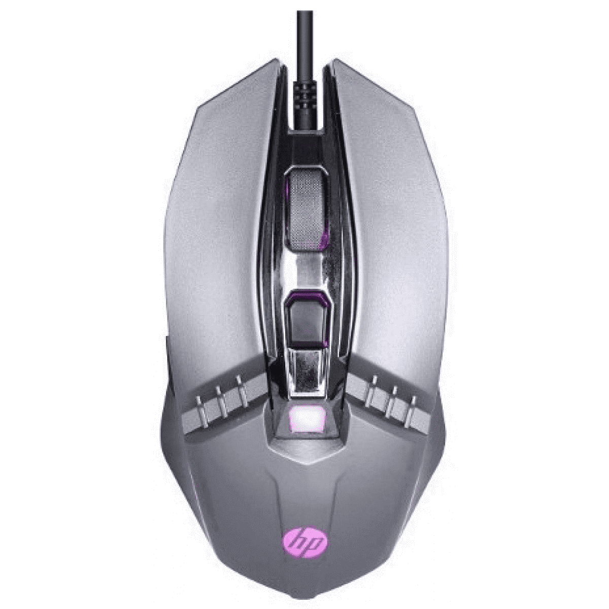 Mouse Gamer HP M270, 2400 DPI -  Games Lord